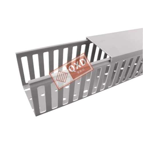 VDRC8 type closed environmental protection trunking