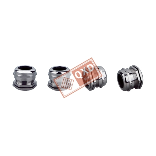 Metal cable gland (PG type)