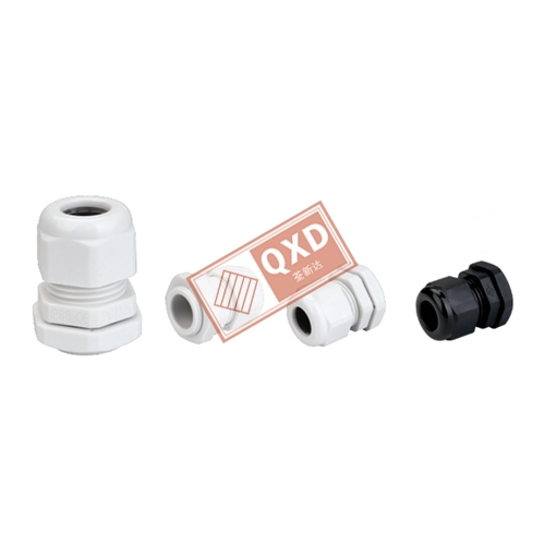Nylon cable connector PG type